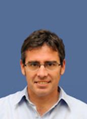Dr. Yanai Ben-Gal